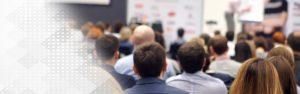 Konferencje, Sale konferencyjne