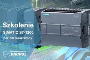 Modułowy system SIMATIC S7-1200