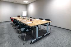 Sala szkoleniowa Michael Faraday 1