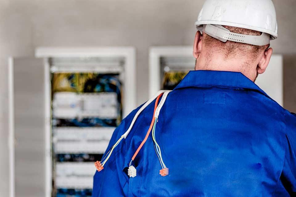 szkolenie elektryczne