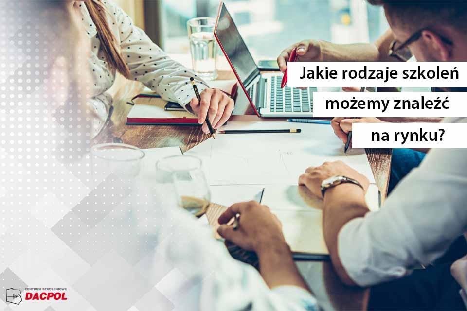 szkolenia w Warszawie