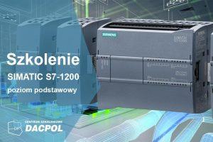 Programowanie sterowników logicznych SIMATIC S7-1200
