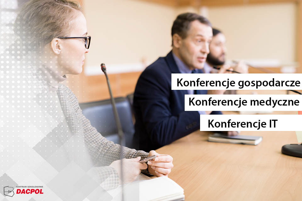 konferencje biznesowe Warszawa